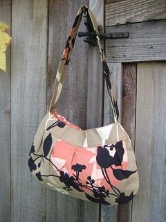 buttercup bag2 | by Poppyprint