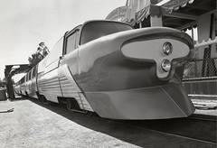 1957 - fantasyland viewliner