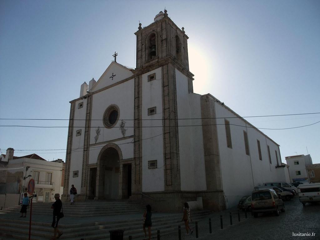 Eglise de São Pedro