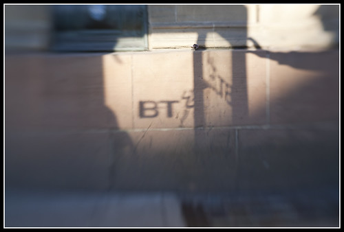 BT Shadow | by 4foot2
