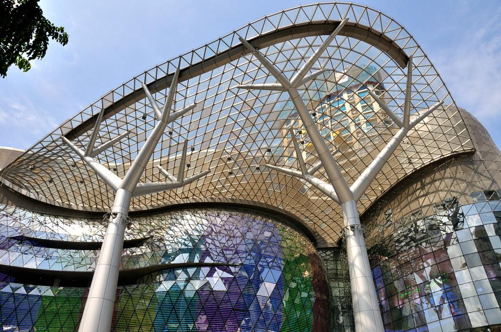 Organic Design Buildings