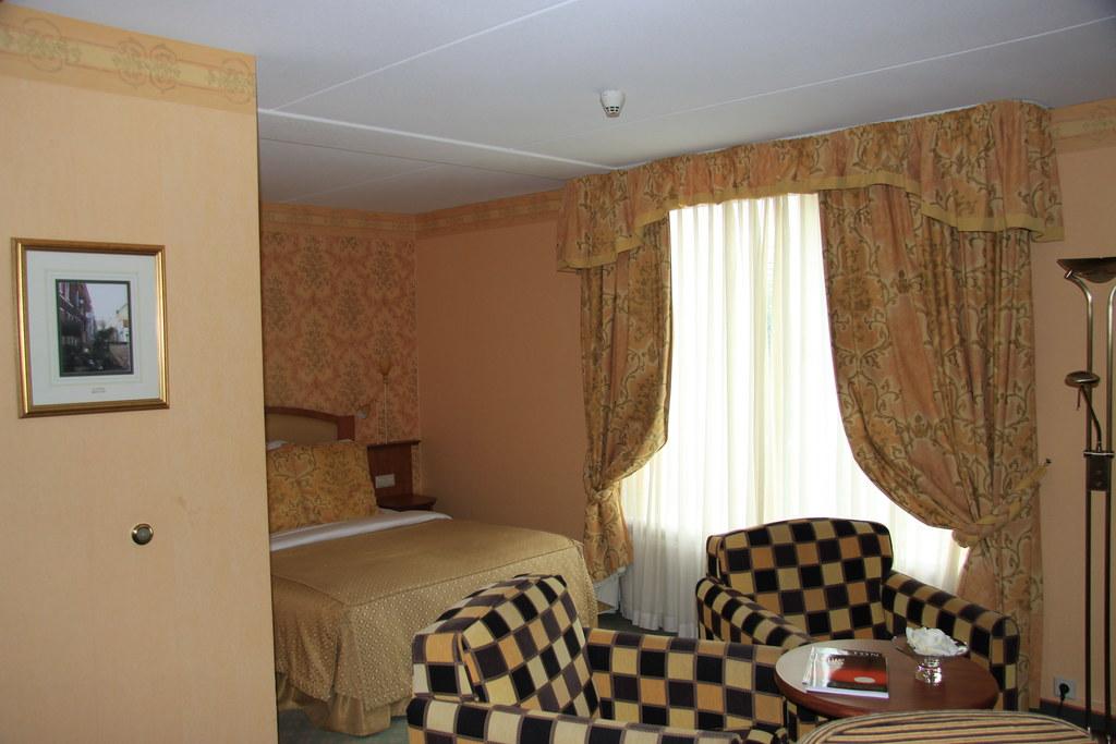 Hotel Van Der Poelsdoordrift St Paarl Westkap