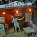 Photobooth, from the Miniature Circus