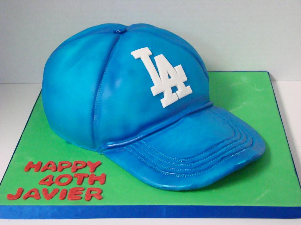 Birthday Hat Cake Pan