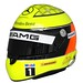 Ralf Schumacher helmet