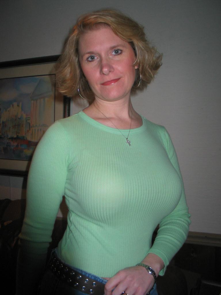 maturewife