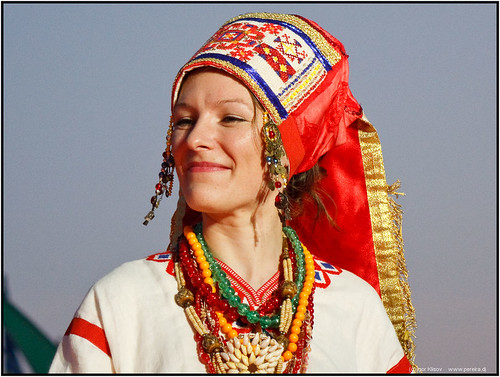 National Costumes Show | by Igor Klisov