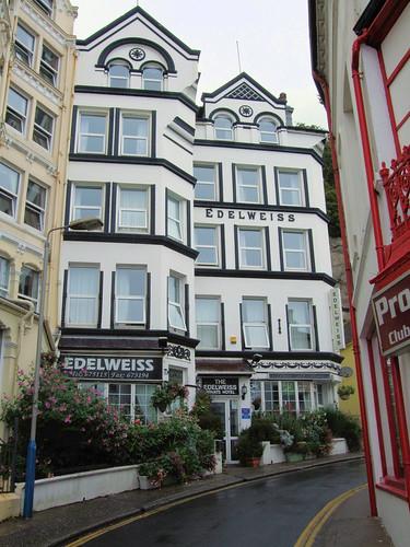 Www Edelweiss Hotels Com