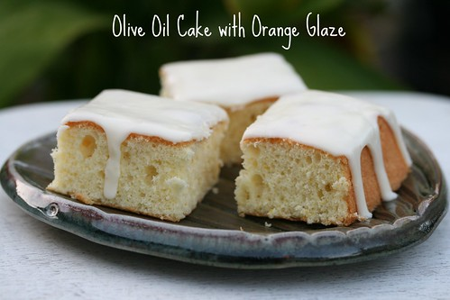 Olive Oil Cake - Food Librarian | by Food Librarian
