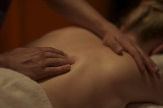 Massage | by Nick J Webb