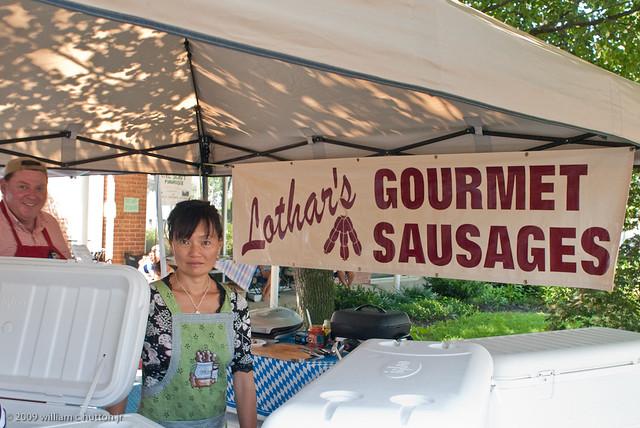 William S Gourmet Kitchen Durham North Carolina