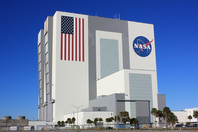 building outside of nasa - photo #42