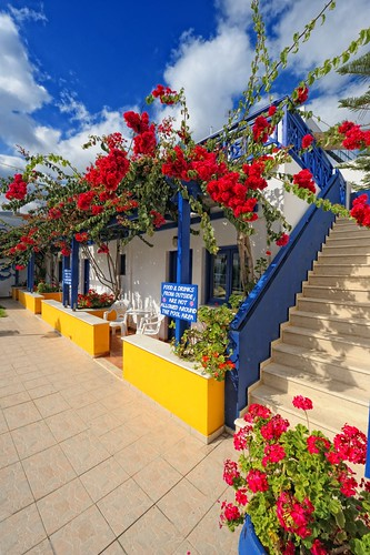 Aegean Sky Hotel and Suites | by Aegean Sky Hotel