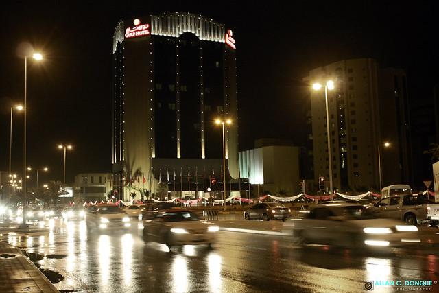 Gulf Hotel Bahrain Indian Restaurant