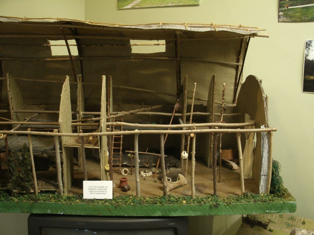 longhouse project The longhouse is 20 feet wide and 15 to 20 feet in height school students who want to do a project about iroquois longhouses can make a scale model of the house, a diorama, a report about how they made the house or a report discussing the significance of the longhouse in iroquois culture.