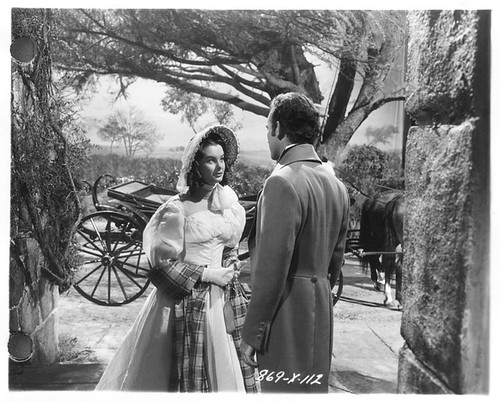 My Cousin Rachel - 1952 - screenshot 3