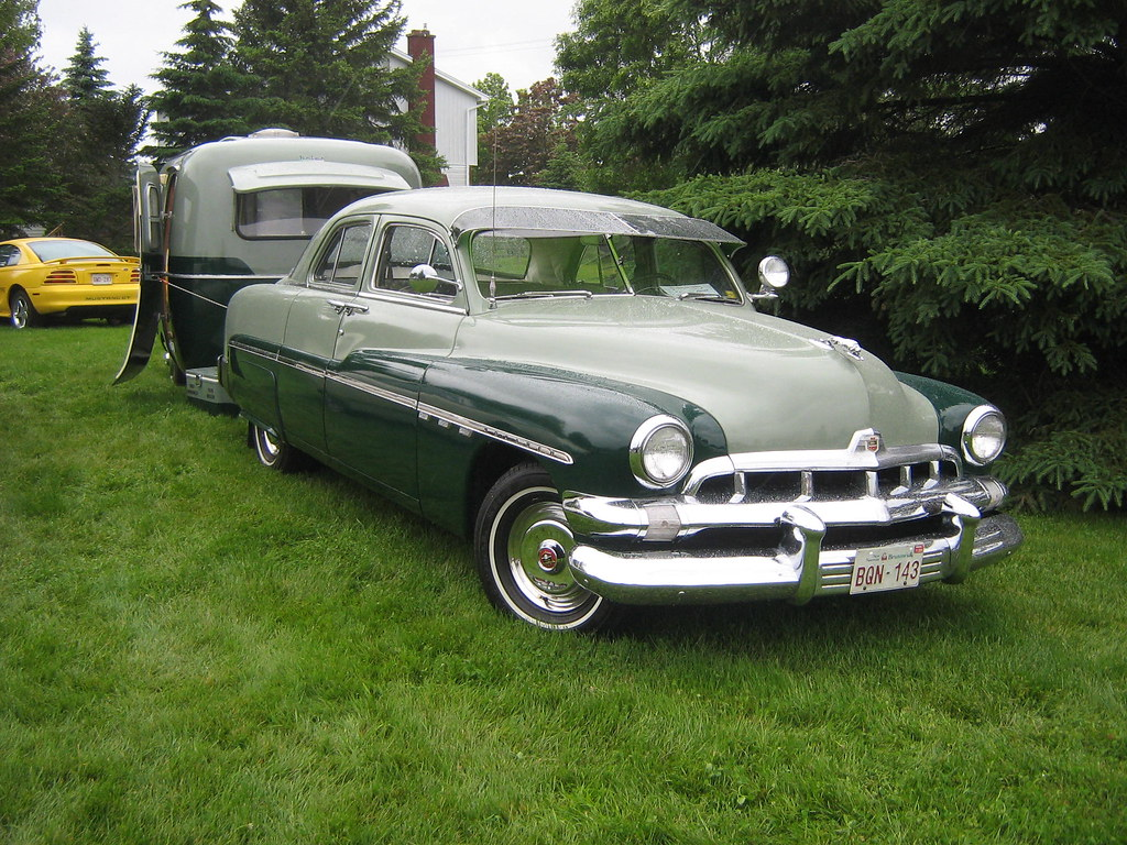 1951 monarch 4 door sedan this 1951 monarch is seen at for 1951 ford 4 door sedan