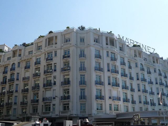 Hotel Martinez Cannes Prezzi