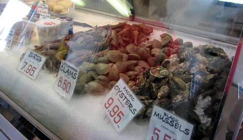 Santa Barbara Fish Market 2 Cathy Berry Flickr