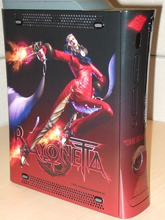 Bayonetta Xbox 360 | by SEGA of America