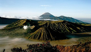 Mount Bromo | by richwall100 - Thank you for Three Million views