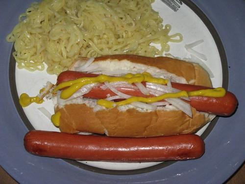 Oscar Mayer Beef Hot Dogs