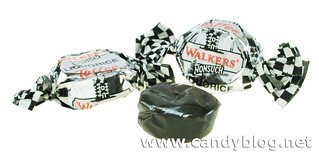 Walkers' Nonsuch Liquorice Toffee | by cybele-