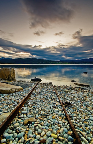 RUSTY RAILROAD | by ~~~johnny~~~