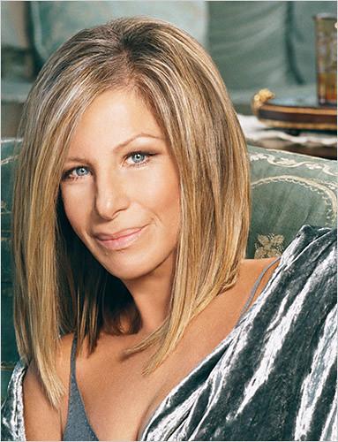 beautiful blonde hairstyles : BARBRA STREISAND by JCT(Loves)Streisand*