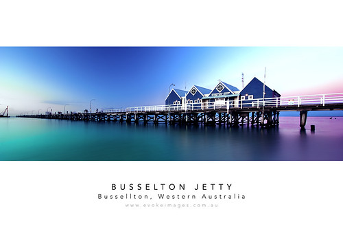 :: Busselton Jetty :: | by evoke images