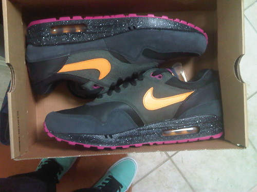 Deadstock Air Max 1 UK Freshness... ShuChef Select! | by FROLAB