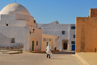Kairouan Medina | by goingslowly