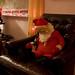 For Shame, Santa.