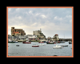 Castrourdiales | by Fern@ndo S@ncho
