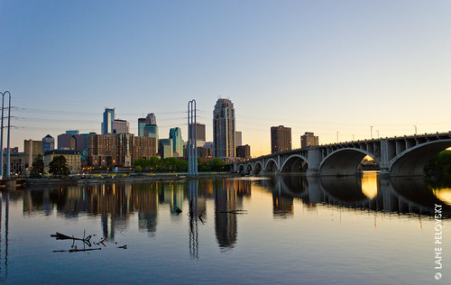 Downtown Minneapolis | by lpvisuals.com