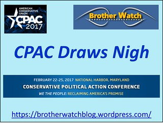 CPAC2017-01 | by BrotherWatch