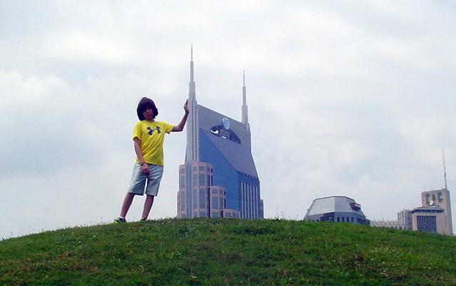 Nashville Batman Building 1 Fixdaserver Flickr