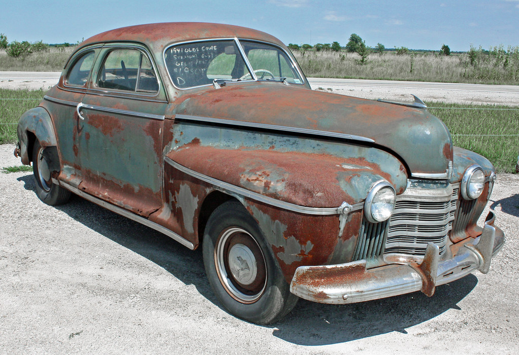 Find Vintage Cars For Sale Near