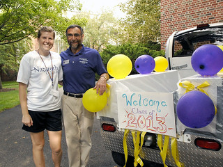 Welcome, Class of 2013 | by NazarethCollege