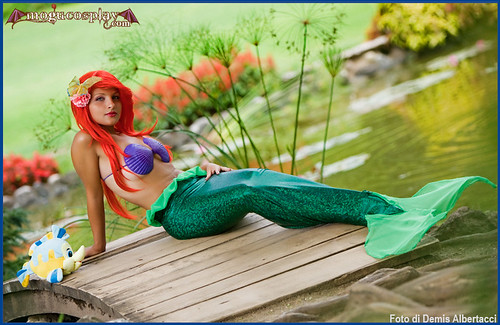 mogucosplay.com_Ariel_Little_Mermaid | by drummerina