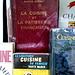 la cuisine et la patîsserie française