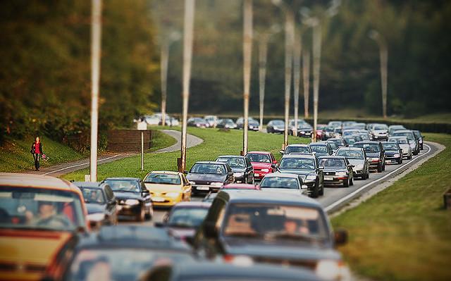 Restricción al tráfico y libertad individual