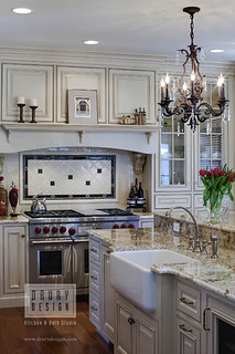Drury Kitchen Design Glen Ellyn