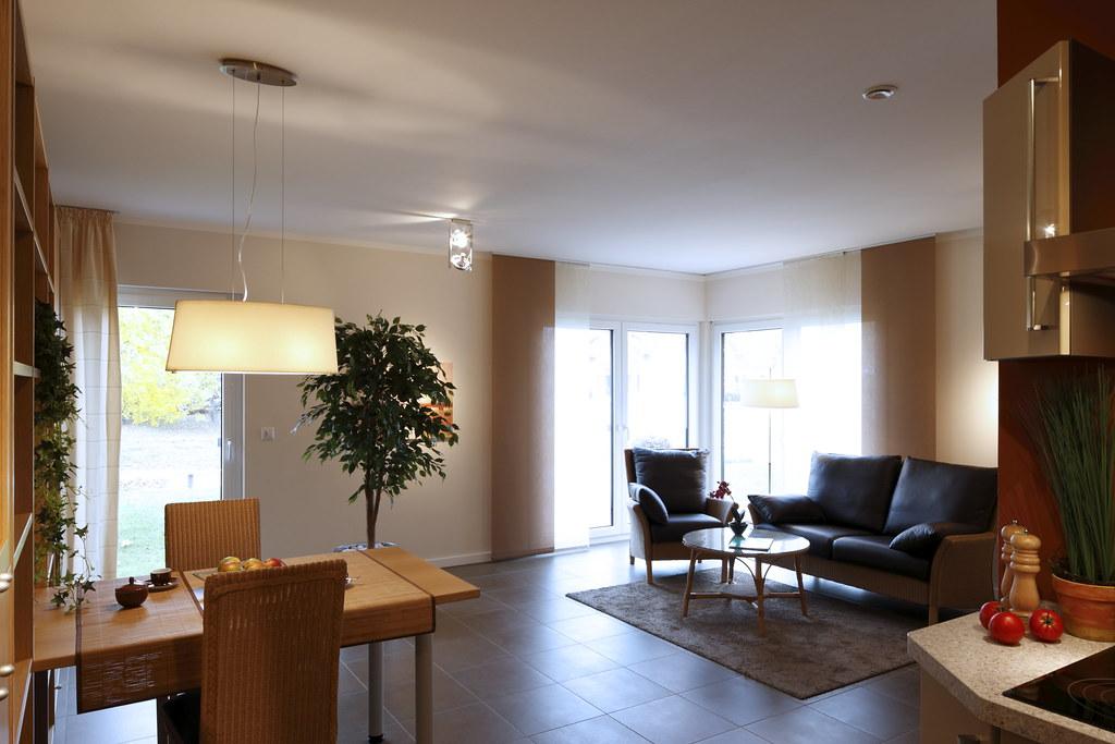 Okal Musterhaus Mannheim Wohnzimmer Okal Haus Gmbh Flickr