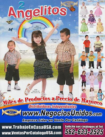 Juegos de vestir para ni os venta por catalogo angelitos v - Trajes de angelitos para ninos ...