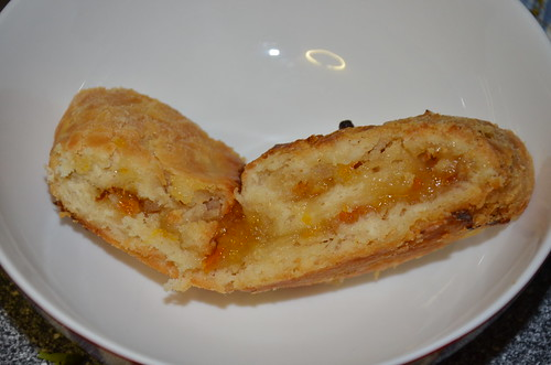 roly poly pudding with marmalade Feb 17 (2)