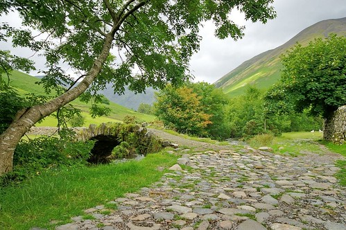 Packhorse bridge, Wasdale Head | by Erasmus T