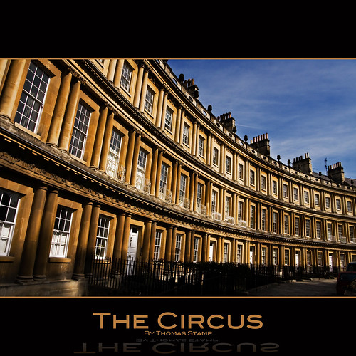 #14. The Circus | by Tom Stamp | Photography