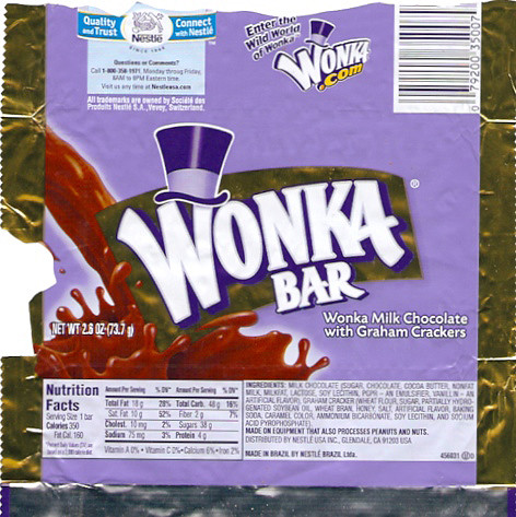 Maxresdefault moreover B C F moreover Ae B B besides Il Xn Hjv further Drawn Candy Bar Charlie And. on willy wonka chocolate bar wrapper