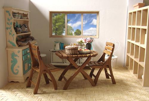 Handmade Dining Room Sets Merseyside